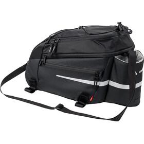 VAUDE Silkroad Rack Bag L Snap-It black